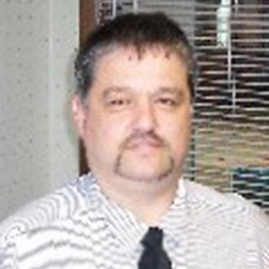 Pat Carnahan